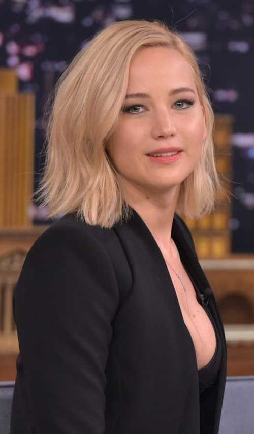 Best Long Bob Haircuts 2016