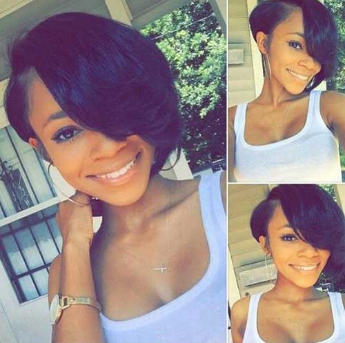 Cool 30 Super Bob Weave Hairstyles Bob Hairstyles 2015 Short Hairstyle Inspiration Daily Dogsangcom