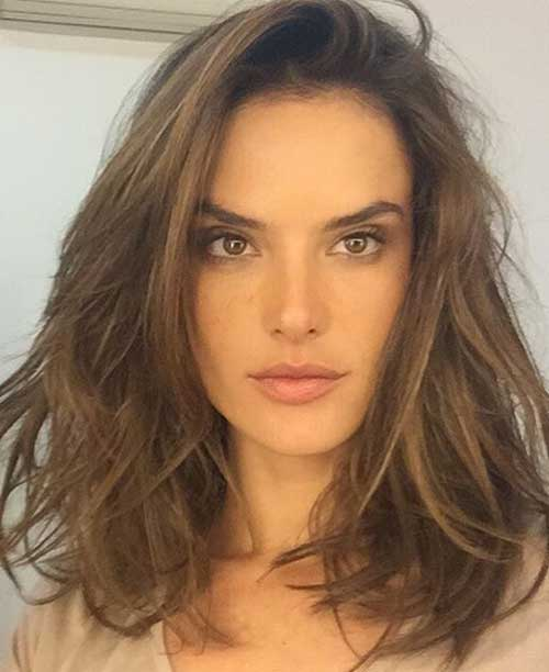 Astounding 30 Super Long Bob Hairstyles 2015 2016 Bob Hairstyles 2015 Hairstyle Inspiration Daily Dogsangcom