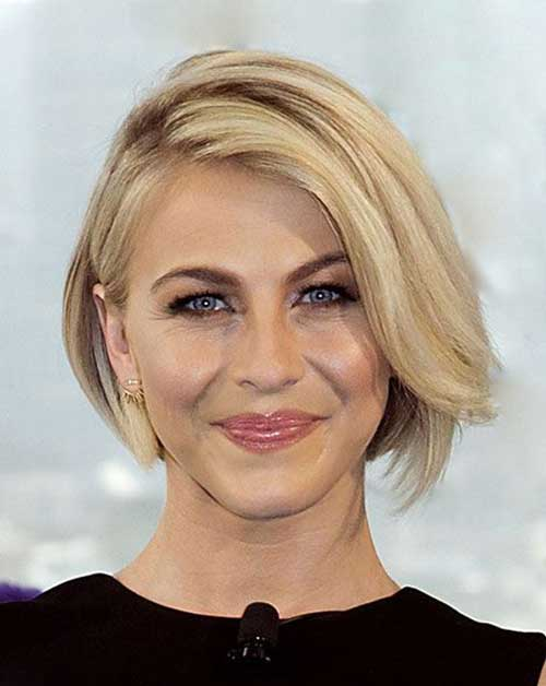 30 Super Short Bob Cuts