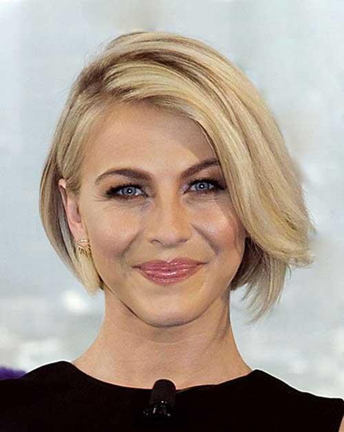 Astounding 30 Super Short Bob Cuts Bob Hairstyles 2015 Short Hairstyles Hairstyles For Women Draintrainus