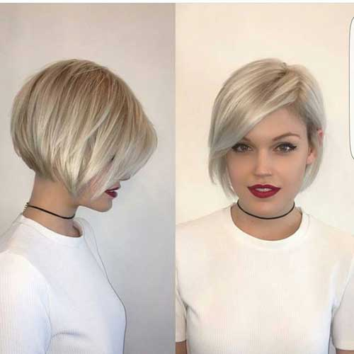 Casual Short Bob Haircuts Every Women Need to See