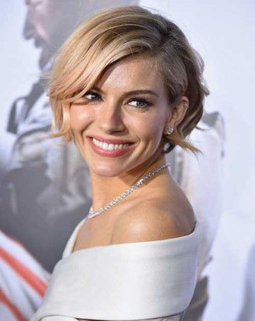20 Sienna Miller Bob Hair Bob Hairstyles 2017 Short