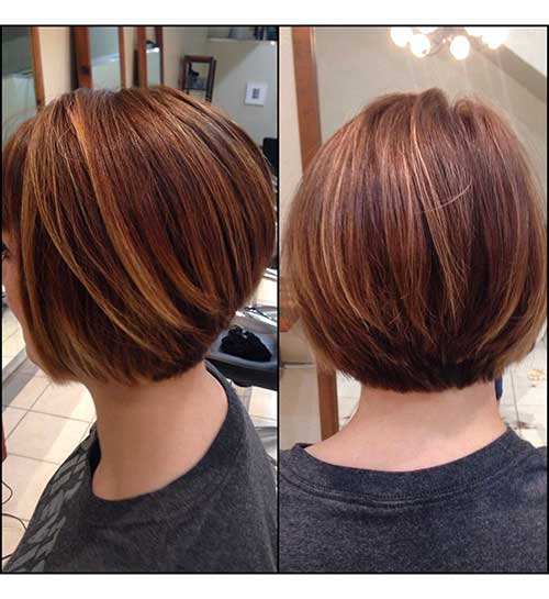 Straight Bob Hairstyles