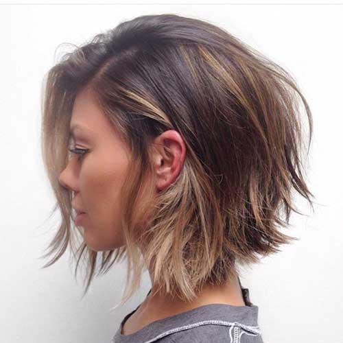 Layered Bob Hairstyles-10