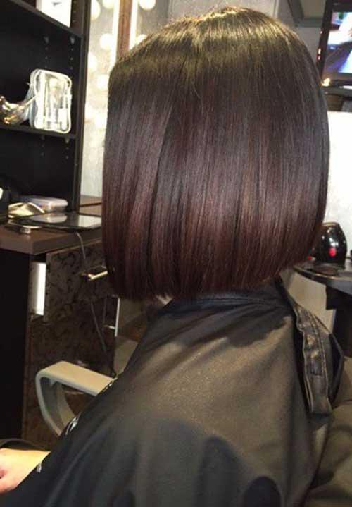 Dark Bob Hairstyles-12