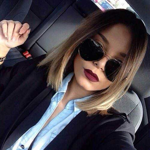 Straight Bob Hairstyles-12