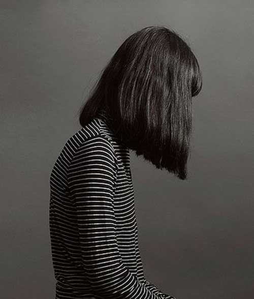 Dark Bob Hairstyles-13