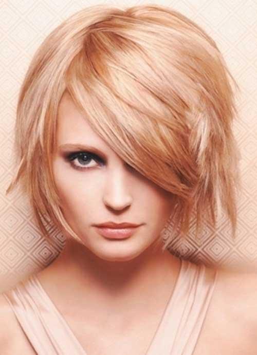 Layered Bob Hairstyles-13
