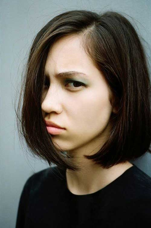 Straight Bob Hairstyles-15