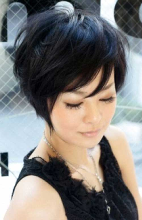 Graduated Bob Hairstyles-16