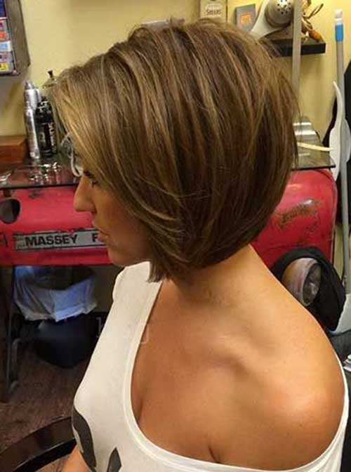 30 Layered Bob Hairstyles Bob Hairstyles 2018 Short