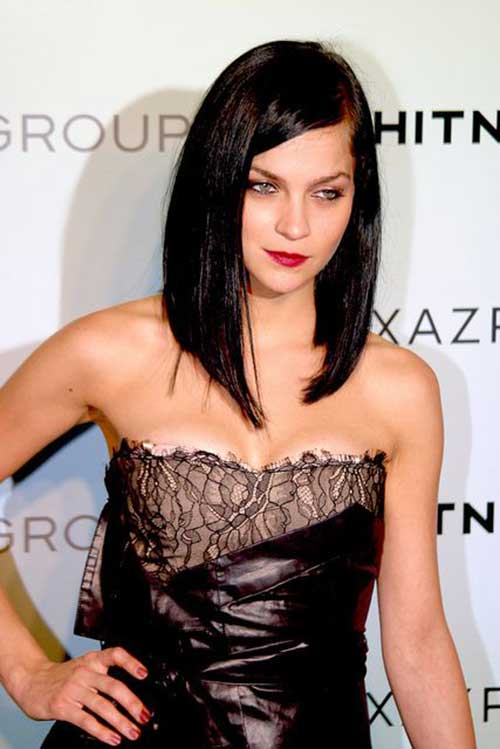 Straight Bob Hairstyles-17