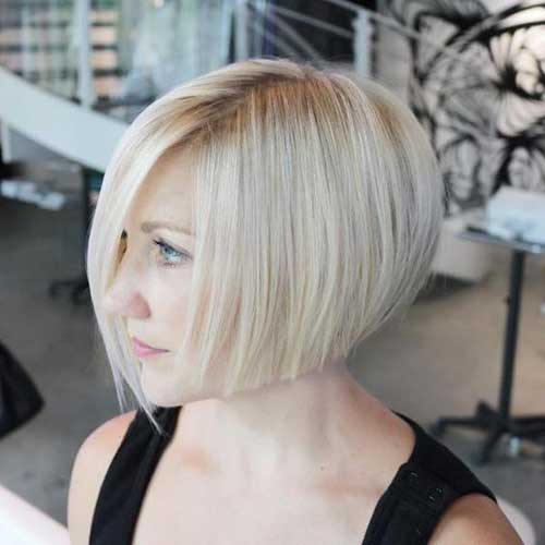 Bob Hairstyles for Fine Hair-18