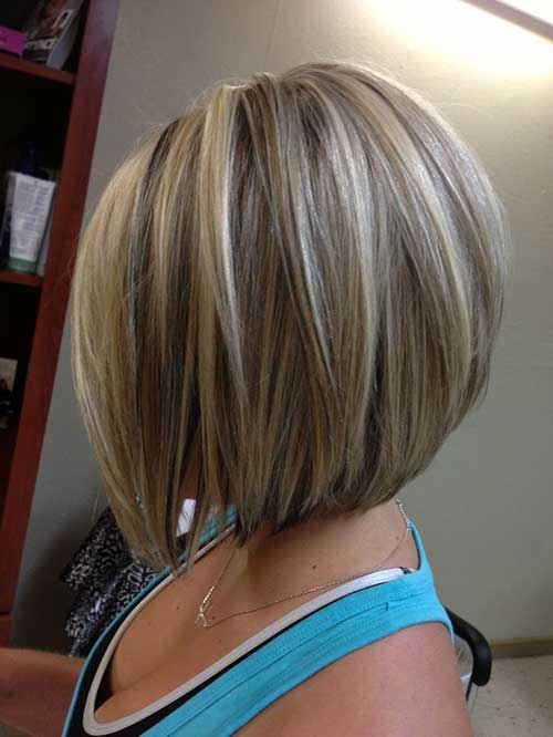 Straight Bob Hairstyles-19