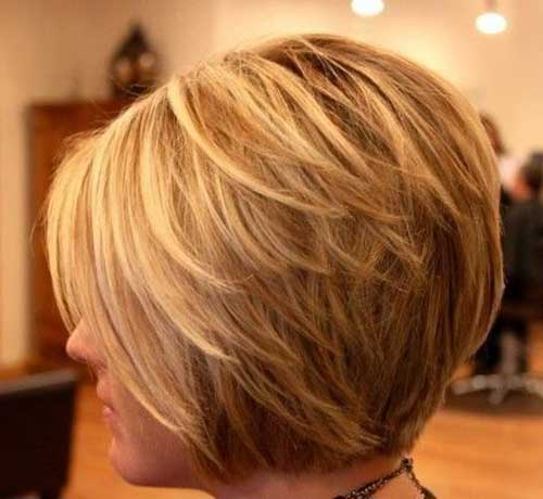 Layered Bob Hairstyles-22