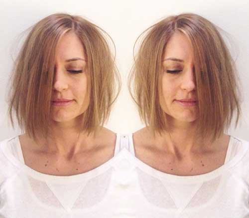 Straight Bob Hairstyles-22