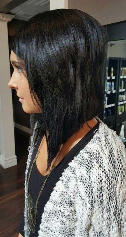 Dark Bob Hairstyles-24