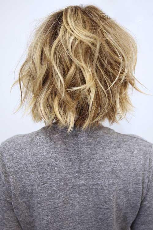 Layered Bob Hairstyles-26
