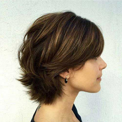 Layered Bob Hairstyles-28