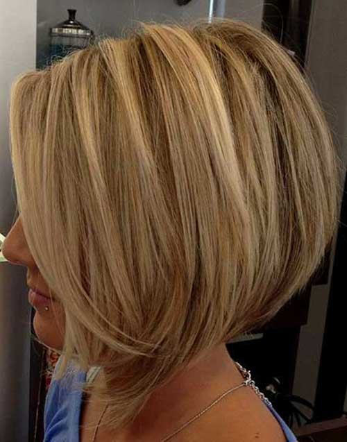 Straight Bob Hairstyles-7