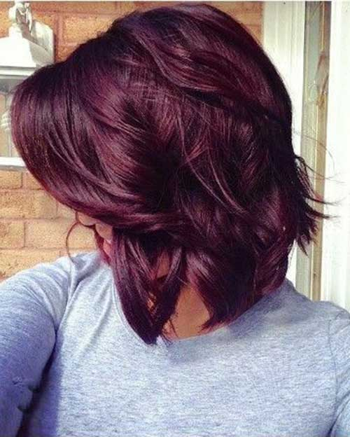 Bob Hairstyles 2016-8