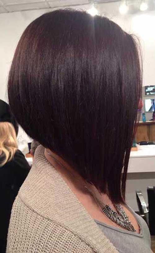 Inverted Bob Haircut-8