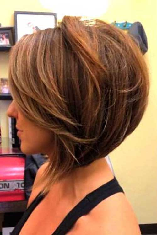 20 Bob Hairstyles Back View Bob Hairstyles 2018 Short Hairstyles
