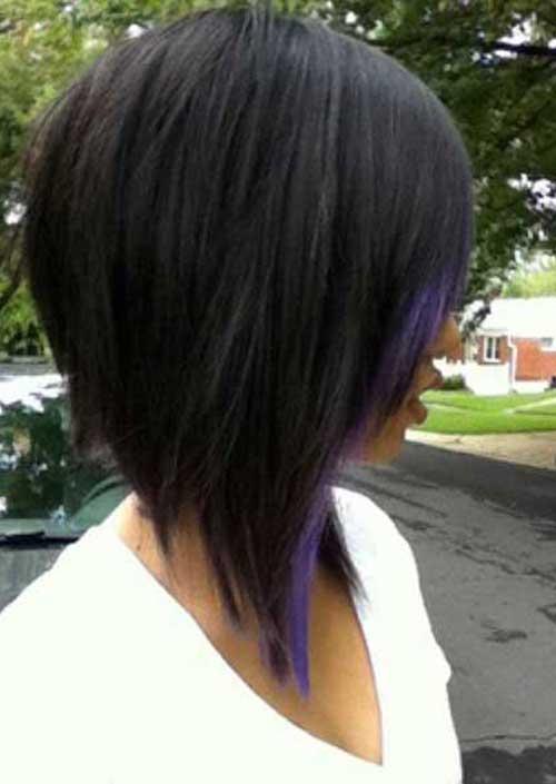 Dark Bob Hairstyles-9