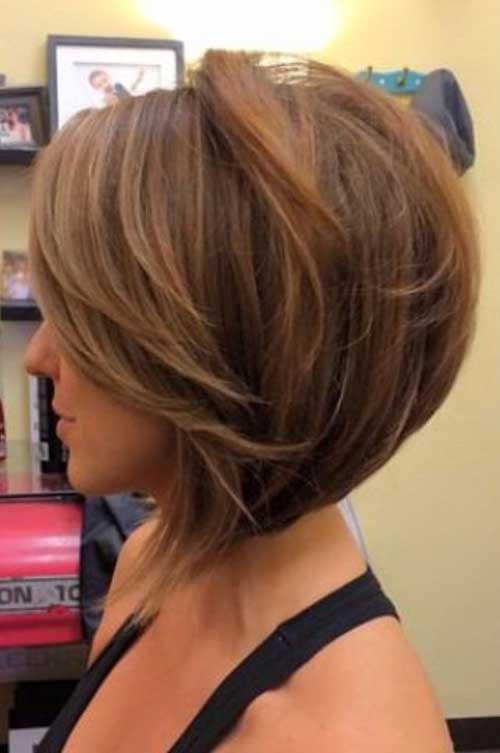 Bob Layered Haircuts