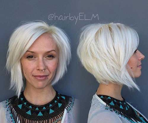 Graduated Cut Bob Hairstyles You Will Love Bob