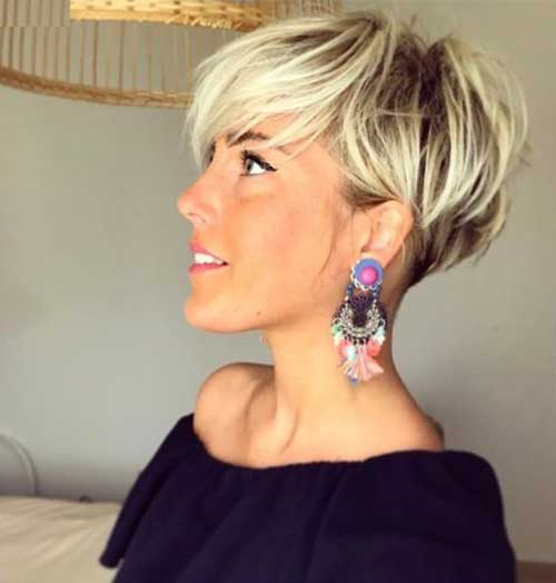 pixie bob haircuts you have to see bob hairstyles 2017 short hairstyles for women. Black Bedroom Furniture Sets. Home Design Ideas