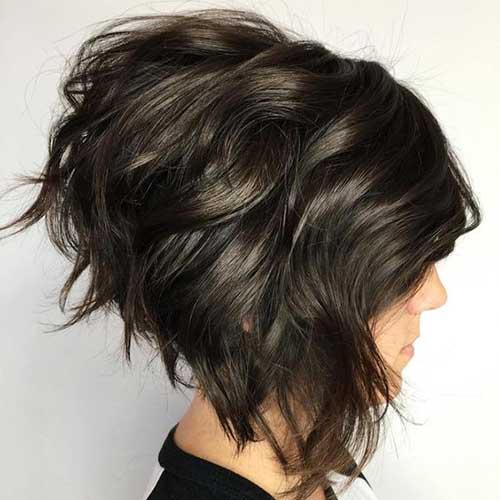 Wavy Bob Hairstyles-13
