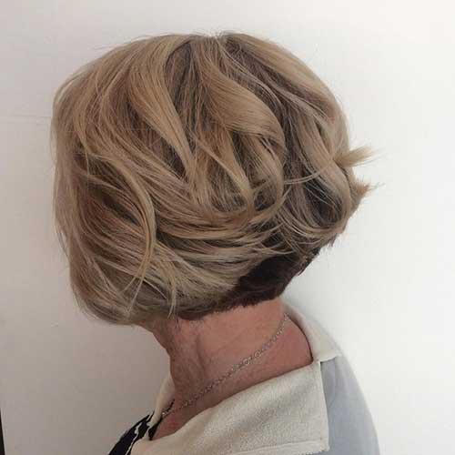 Short Bob Hair Cuts