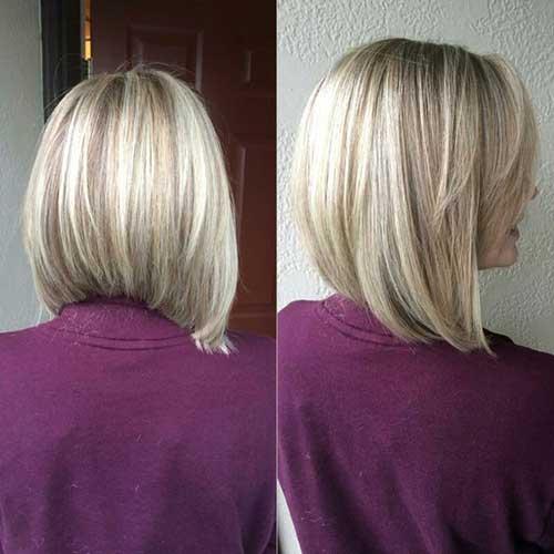 Balayage Bob Haircuts-11