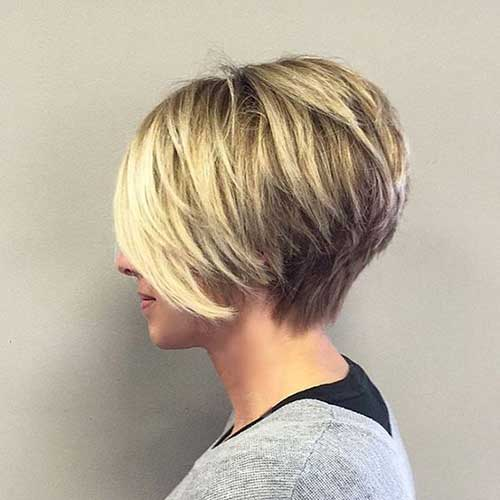Bob Cuts for Girls-12