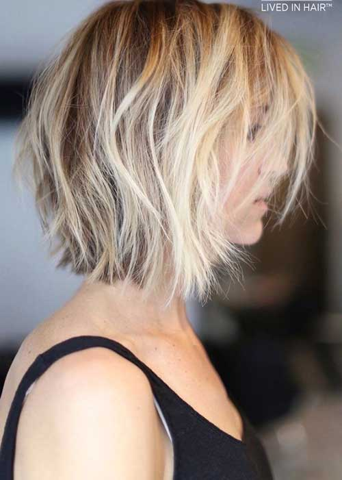 Balayage Bob Haircuts-15
