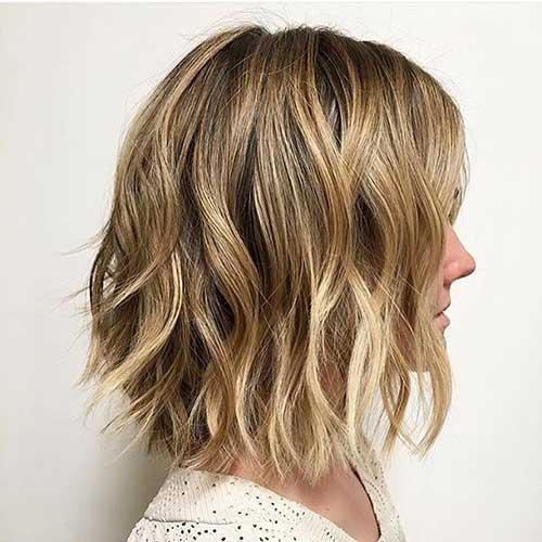 Balayage Bob Haircuts-7