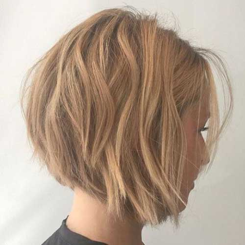 Bob Hair Styles for Girls