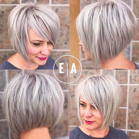 Alluring Inverted Bob Haircut Ideas 2017 2018 Bob Hairstyles 2018