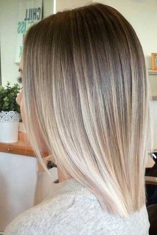 Straight Hair Bob Haircuts-15