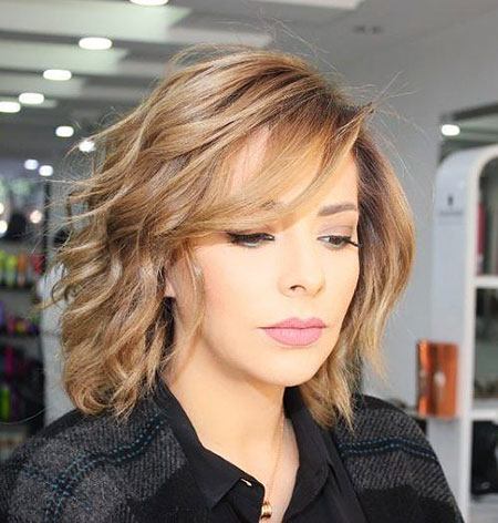 20 Best Wavy Bob Haircut Pics For Next Season Bob
