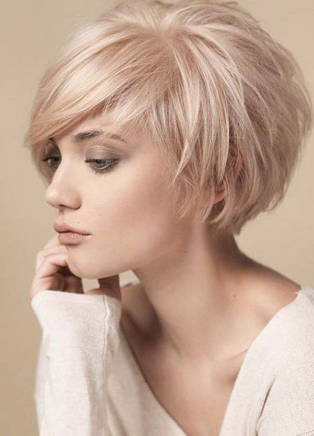 Short Bob Women Plus Over Fine 50 207