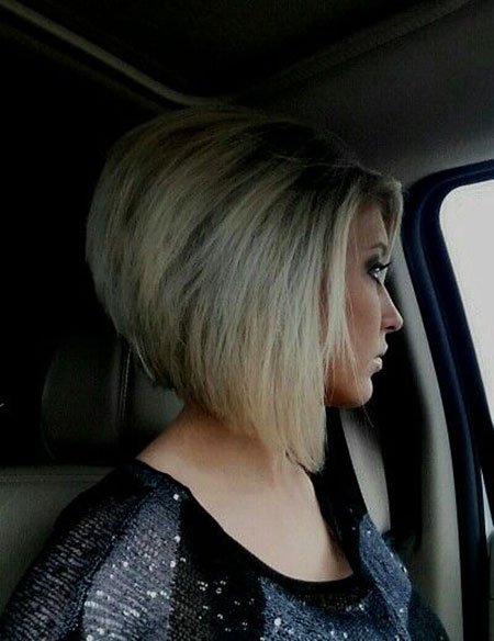 Beautiful Stacked Bob Haircuts 2017 Bob Hairstyles 2018