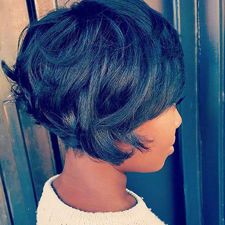 30 Popular Bob Haircuts For Black Women 2017 Bob