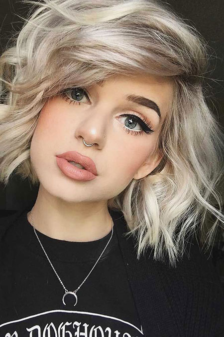 20 Cute Bob Haircuts 2017 | Bob Hairstyles 2017 - Short