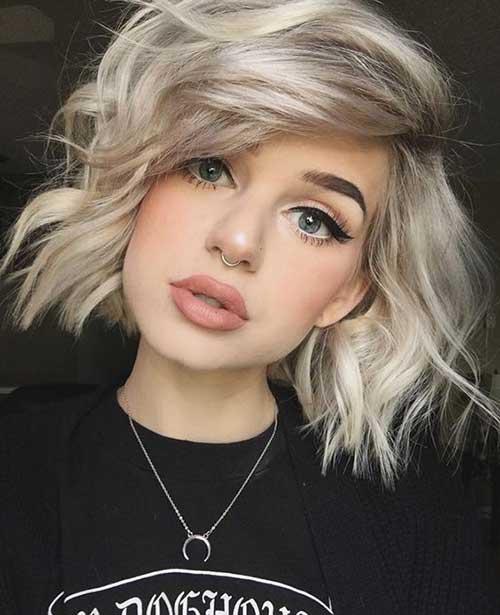 Blonde Bob Hairstyles-15