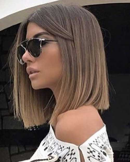 Superb Bob Haircuts for 2018 with New Pictures | Bob Hairstyles 2018 ...