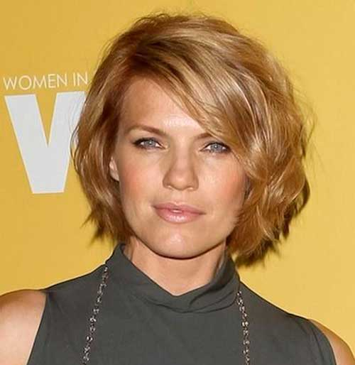 Bob Haircuts for Women Over 40