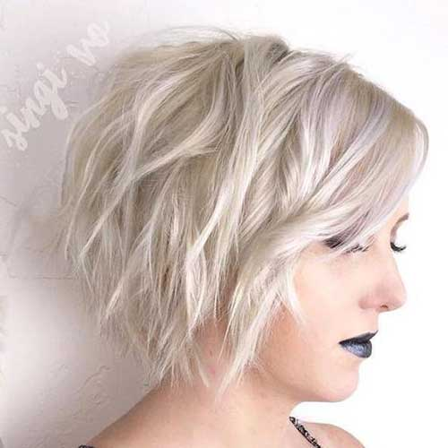 Bob Hairstyles for Older Ladies-11